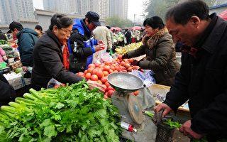 """英媒:通胀仍是中国最大""""心病"""""""
