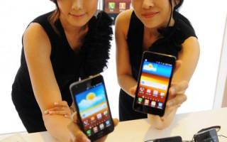 谷歌Android取代黑莓成最大手机操作系统
