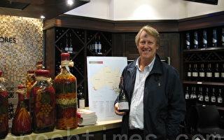 澳洲葡萄酒展 卑行家:有其獨到之處