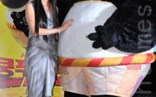 3D動畫電影《功夫熊貓2》「尋找內心和平」