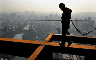 謝國忠稱中國遍地是泡沫 不擠掉會出現危機