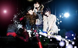 Dream Girls日本拍宣传照 喜被星探搭讪