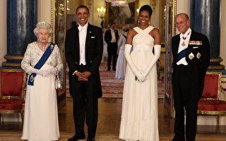 英國女王待客之道揭秘