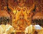 佛像(圖:大紀元)