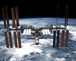 国际空间站准备返航。(NASA/Getty Images)