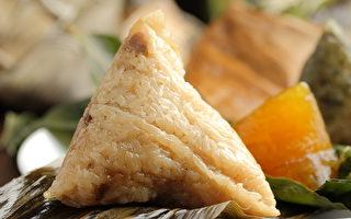 狂吃粽子恐胃痛 搭配5种水果助消化