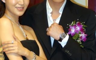 陆毅与鲍蕾恩爱16年从未吵架