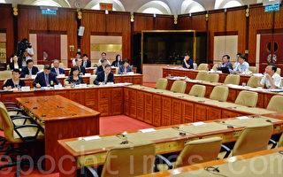 港议员促逐步取代大亚湾核电