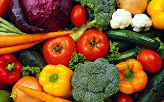 夏季瘦身:11种食物促新陈代谢 加速减肥