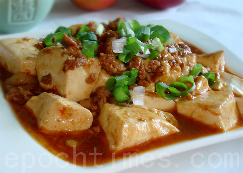 【美食典故】人情義理的麻婆豆腐
