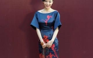 張靜初:韓國之旅曾期待遇白馬王子