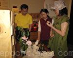 华山创意文化园区 茶文化专题演讲