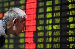 華爾街日報:中國A股為何持續低迷?