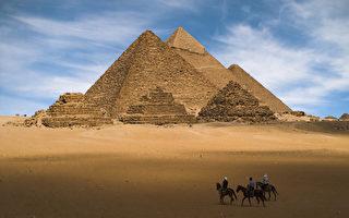 無所不在的金字塔:序言