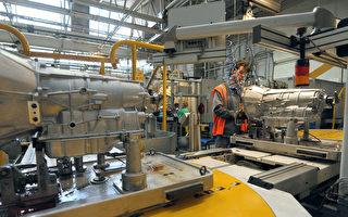 美國製造業連升四個月 標普和納指續創新高