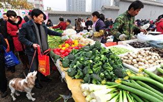 中國物價遠高於美國 分析:高稅負所致