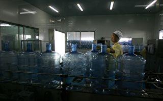 北京31种桶装水菌落超标被停售