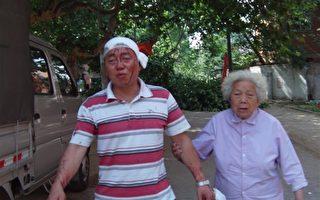 武汉当局暴力拆迁 退役军人饱受凌辱