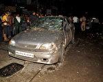 印度孟買13日發生恐怖攻擊,已知造成18人死亡,131人受傷。(AFP)