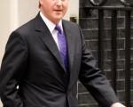 竊聽案使首相卡梅倫陷入上台來的最大危機。 (Christopher Furlong/Getty Images)