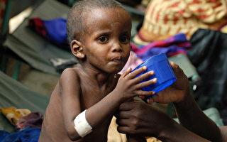 索馬利亞飢荒 UN籲國際援助