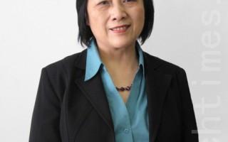 高瑜:退出中共是對迫害民主運動的反抗