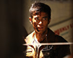 《海猿3:最终话》剧照,图为伊藤英明。(图/纬来电影台提供)