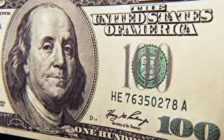 美股落入修正领域 强势美元或为主因