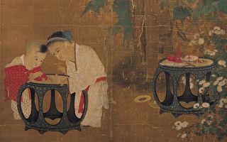 中國古代的小朋友──嬰戲圖(一)