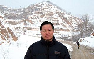 劉曉:借高智晟的勇氣給胡錦濤