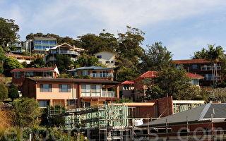 新资料显示澳洲建筑业低迷