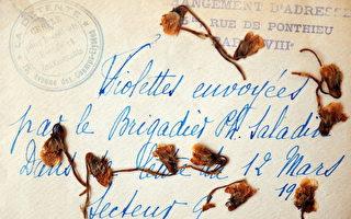 回归传统邮件 体验手写信艺术