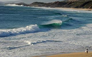 西澳海平面上升全球2倍 威胁沿海近3万住户