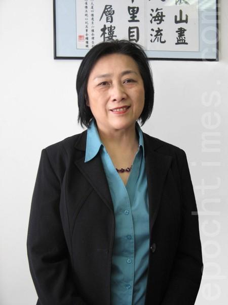高瑜:真正贊成共產黨主張的黨員很少