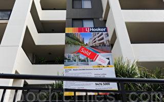 越来越多澳洲人认为 当前是购房好时机