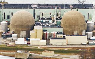 弗州地震 2反应堆关闭9核电站受影响