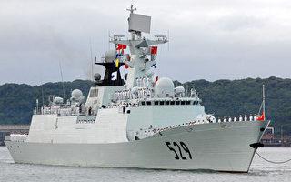 美军力报告:中国扩军引发紧张挑起误会