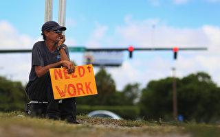 佛州建築失業人數全美第一