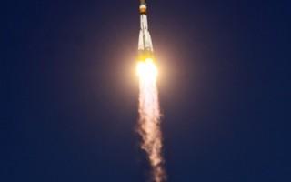 俄發送航天飛船 一週失敗兩次或係人禍