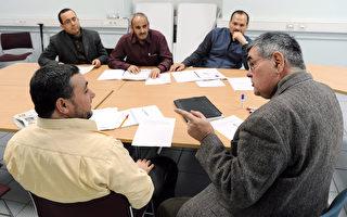 法国内政部强调 移民要掌握法语
