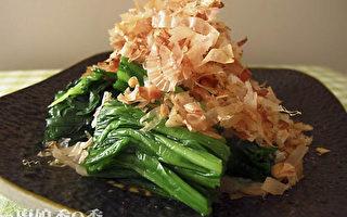 【厨娘香Q秀】清烫韭菜