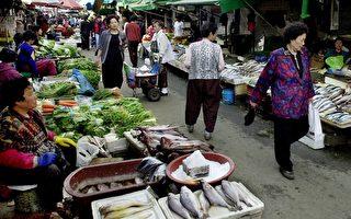 韓政府中秋前安民生 半價售水產品