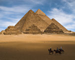 无所不在的金字塔(25):亚洲