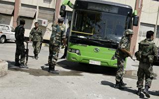 叙利亚酷刑迫害普遍 国际特赦呼吁制裁