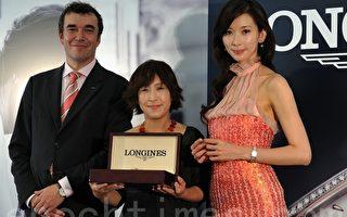 專訪:林志玲在日本談演藝生活