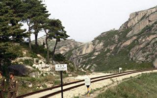 朝鮮旅遊勝地金剛山成「鬼城」