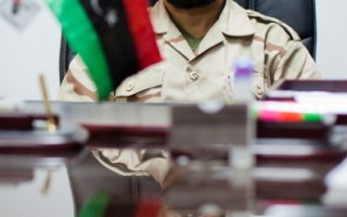 情報部門曾與卡扎菲合作?英首相籲調查