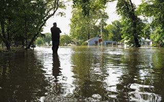 奧巴馬宣布新澤西州為颶風重災區