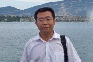 中共官媒炮製江天勇「受訪」 家屬律師齊譴責