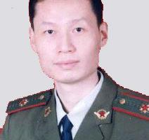 江泽民欲以百万元迫害的军中研究员